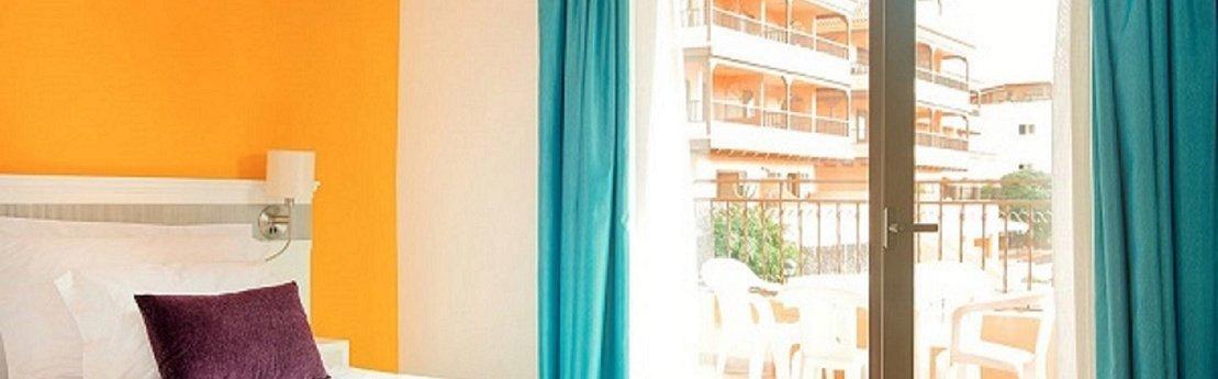 Hotel Coral Los Alisios