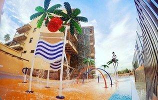 Actividades Hotel Coral Los Alisios