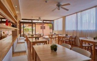 Snack Bar Hotel Coral Los Alisios