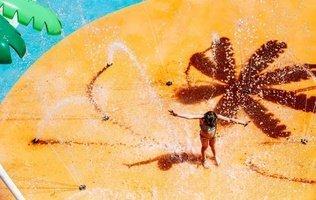 Juegos infantiles Hotel Coral Los Alisios