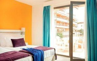 Apartamento Hotel Coral Los Alisios