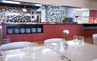 Restaurante Hotel Coral Los Alisios