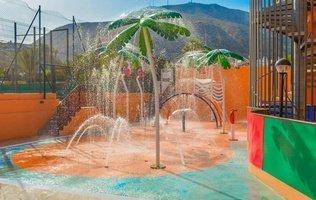 Zonas comunes Hotel Coral Los Alisios